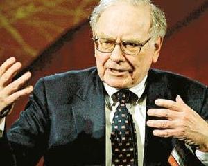 Buffett cumpara cu 1,1 miliarde dolari unitatile de retail ale IMI