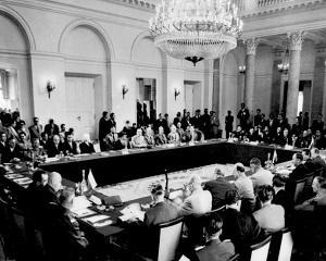 14 mai 1955: se infiinteaza Pactul de la Varsovia