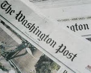 Jeff Bezos a cumparat Washington Post