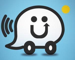 Google cumpara Waze, o companie de cartografiere