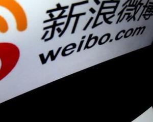 Weibo vrea sa se listeze in SUA