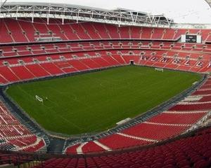 Afacere germana pe Wembley