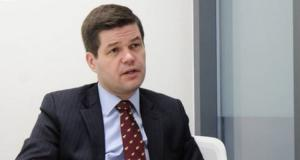 Wess Mitchell, in Romania: