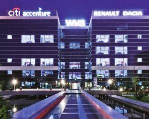 Accenture, inca 1.400 metri patrati inchiriati in West Gate