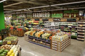 Ce schimbari aduce Amazon in sectorul alimentar