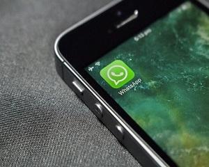WhatsApp devine mai uman -  mesajele gresite pot disparea in 7 minute !