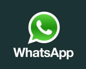 Microsoft a dorit sa cumpere WhatsApp