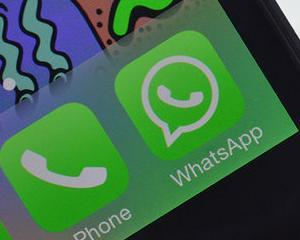 WhatsApp are 500 milioane utilizatori activi