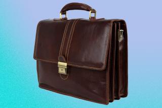 Cum se poarta o geanta pentru barbati!