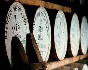 Un scotian si un englez lupta pentru salvarea whiskyului londonez, dupa 100 de ani