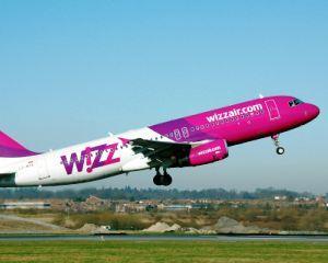 Wizz Air anunta prima ruta aeriana Bucuresti - Kiev Zhulyany