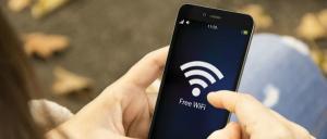 Wi-Fi gratuit in sute de localitati din Romania si in peste 10.000 din Europa