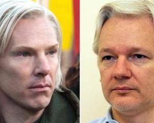 "Julian Assange: Filmul ""The Fifth State"" ma plaseaza intr-o lumina proasta"