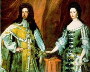 13 februarie 1689: in Anglia are loc Glorioasa Revolutie sau Revolutia fara Sange