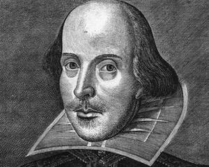 Shakespeare a fost