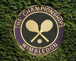 Simona Halep joaca in sferturi la Wimbledon