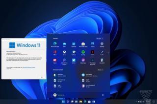 Windows 11 - lansat oficial de gigantul Microsoft. Ce surprize ne aduce noul sistem de operare