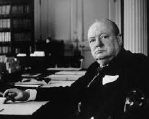 5 aprilie 1955: primul ministru al Marii Britanii, Winston Churchill, demisioneaza