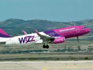 Wizz Air lanseaza o noua ruta de zbor pentru Romania