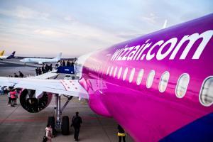 Wizz Air lanseaza o noua ruta din Bucuresti