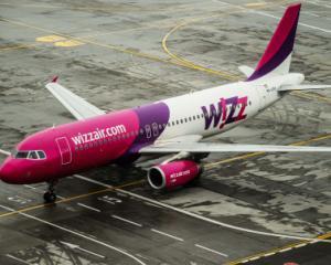 Wizz Air: parteneriat cu cea mai mare platforma de inchirieri auto din lume