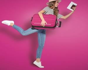 Wizz Air nu mai taxeaza bagajele de mana. Bagajul mare devine gratuit
