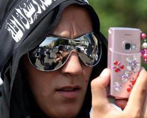 Autoritatile din Liban vor bloca telefoanele mobile aduse ilegal in tara
