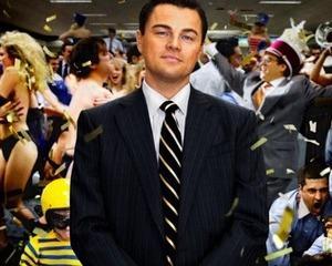 Barlogul lupului de pe Wall Street este de vanzare