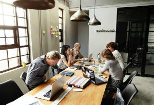 Workaholismul, amenintarea lumii moderne