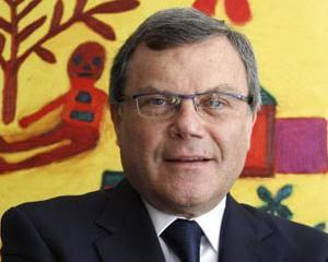 WPP spera sa atraga noi clienti, in urma fuziunii Publicis-Omnicom