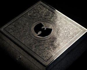 Fanii vor sa stranga 5 milioane de dolari pentru a cumpara singurul exemplar al noului album Wu-Tang Clan