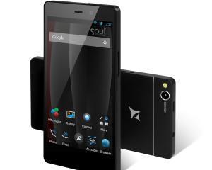 X1 Soul, telefonul romanesc ce concureaza cu smartphone-urile de top