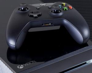 Microsoft a vandut peste un milion de console Xbox One in mai putin de 24 de ore