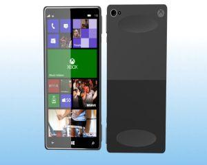 Cum ar putea arata smartphone-ul Xbox One