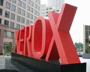 Xerox isi extinde reteaua de distributie a echipamentelor de birou cu un nou partener