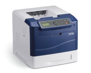 Xerox lanseaza o noua imprimanta alb-negru