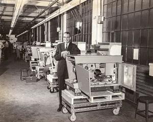 Povestea copiatorului Xerox