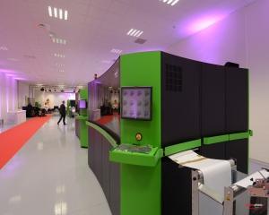O mare companie deschide un nou centru de inovatie in Franta
