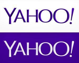 Cum arata noul logo al Yahoo