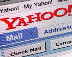 """Yahoo si-a cerut scuze pentru """"pana de email"""" care a afectat numerosi utilizatori"""