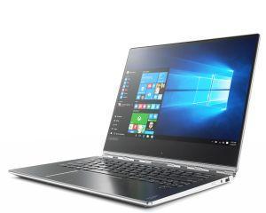 Lenovo prezinta noi dispozitive din gama YOGA