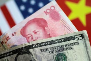 Yuanul chinez va deveni in curand o moneda de rezerva la nivel mondial