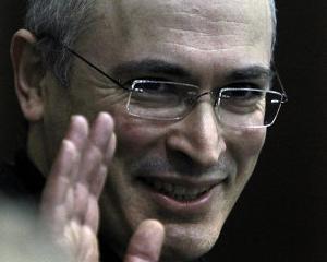 Curtea de la Haga a stabilit ca Rusia sa le plateasca 50 miliarde dolari fostilor actionari ai Yukos