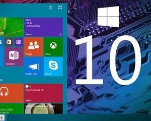 Windows 10 ruleaza pe 300 de milioane de dispozitive
