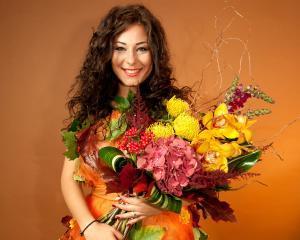 Flori de Lux a lansat colectia