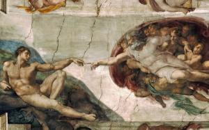 Ziua Mondiala a Artei: In viata, nu oricine stapaneste intunericul, iar in pictura, lumina