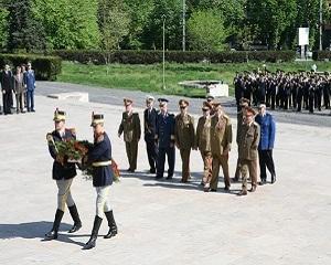 Manifestari dedicate Zilei Veteranilor de Razboi