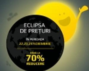 """ZorileStore.ro a lansat """"Eclipsa de preturi"""""""