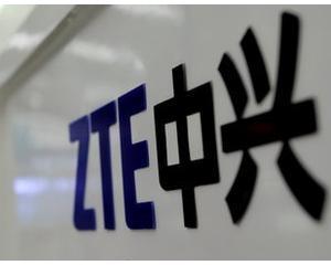 ZTE, profit de 133 milioane lire sterline in 2013