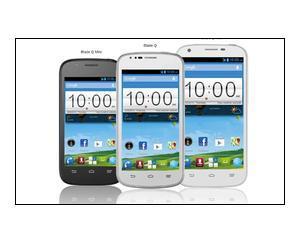 ZTE lanseaza gama de smartphone-uri Blade Q
